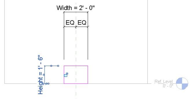 Height Parameter